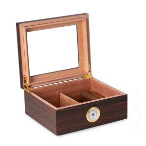 Davey 50 Cigar Humidor