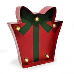 Christmas Present Sign